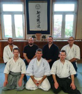 TSYR Gruppe Kurobayashi