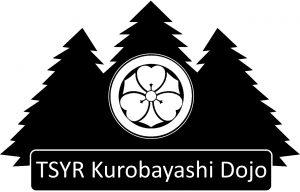 Logo TSYR Kurobayashi Dojo