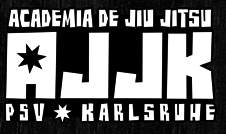 Brazilian Jiu Jitsu PSV Karlsruhe Logo