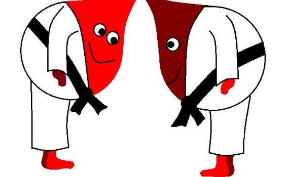Blutspende Logo