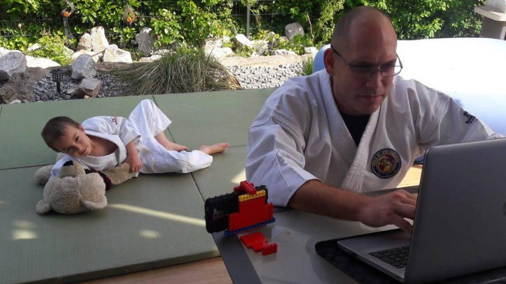 Budokids-Online-Training